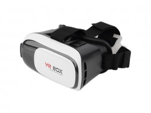 OKULARY GOGLE 3D VR BOX 2.0 VIRTUAL REALITY 360